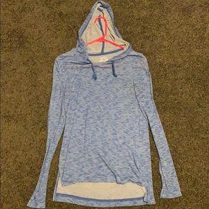 Long Sleeve w/ Hood Shirt